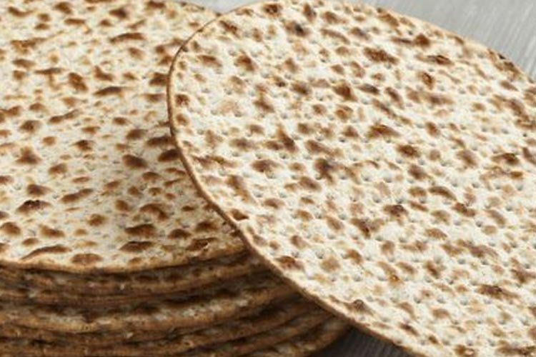 Image result for unleavened bread images